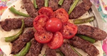 Iran Kebabı tarifi