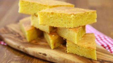 Tavada Mısır Ekmeği tarifi